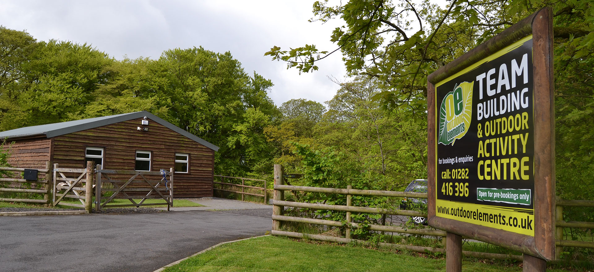 Outdoor Elements Outdoor Activity Centre Lancashire