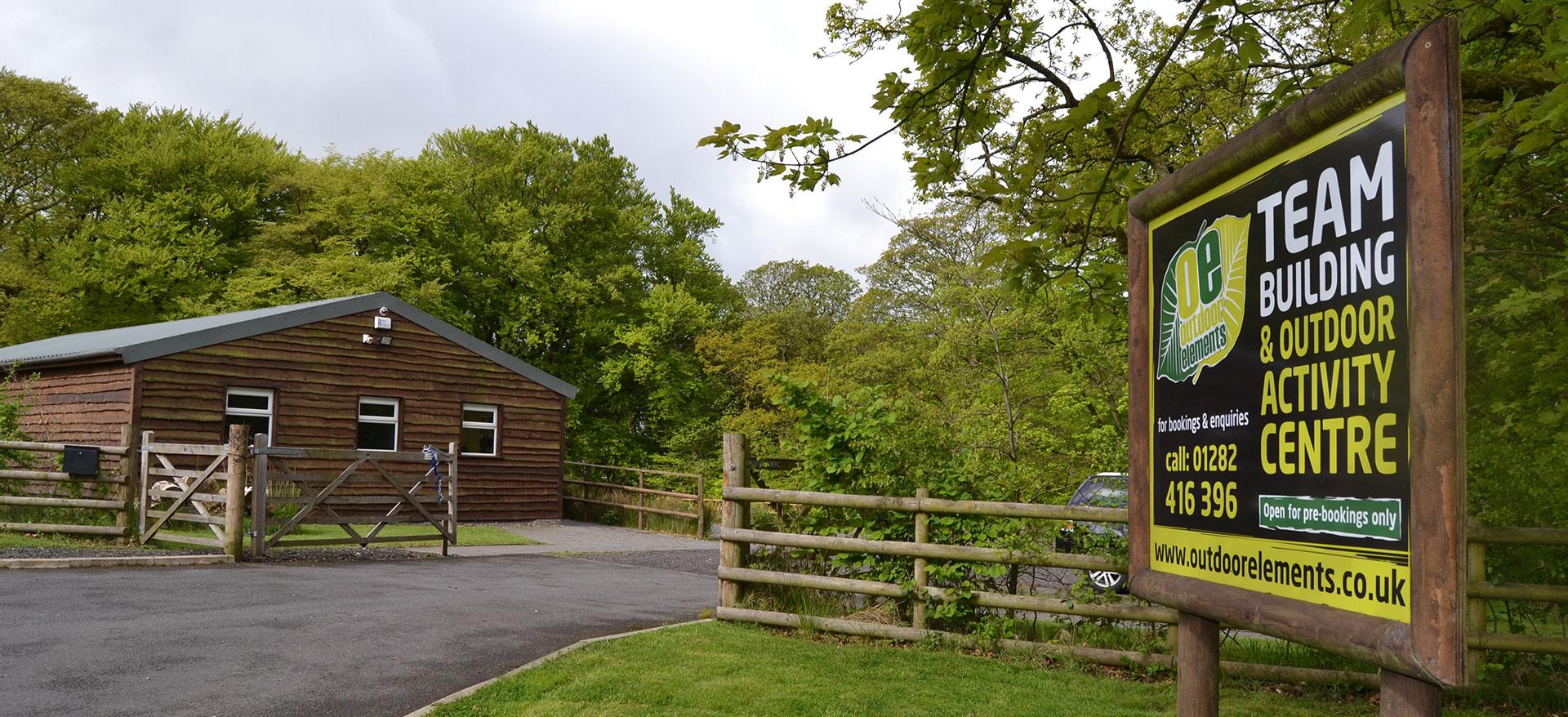 Outdoor Elements Outdoor Activity Centre Lancashire